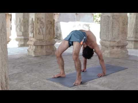 Ashtanga Yoga with Ajay Tokas - Part 4: Advance Postures of the 3rd Series