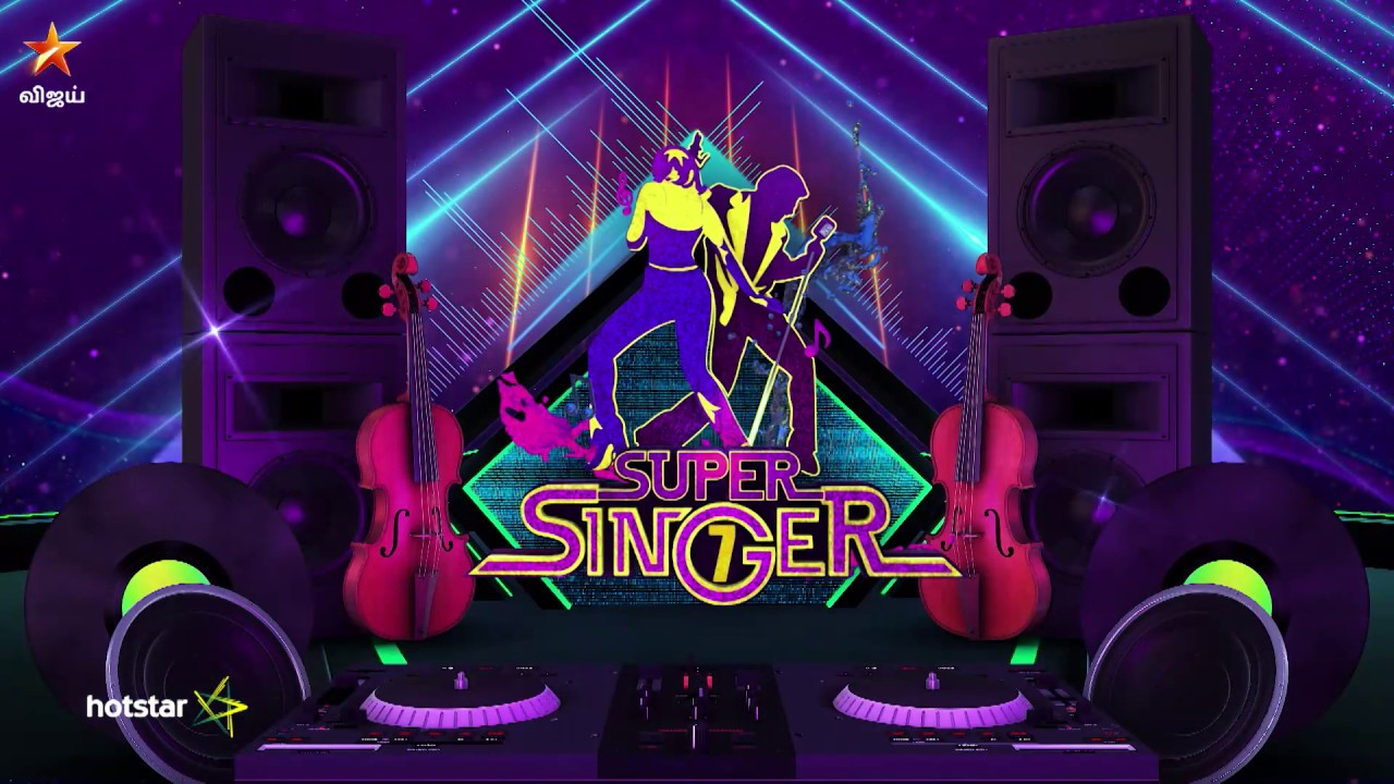 Super Singer 7 - Call For Promo