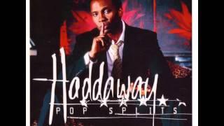 Haddaway - Pop Splits - Spaceman