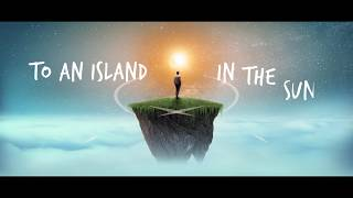 GAMPER & DADONI - Island In The Sun (feat. Conor Byrne) [Official Lyric Video] thumbnail