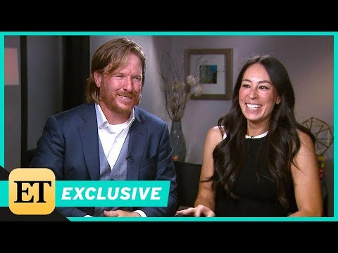 Download Youtube: Chip and Joanna Gaines Haven't Ruled Out a Return to Reality TV! (Exclusive)
