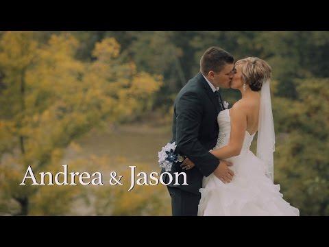 A Story of Love & Loss | Providence Hill Farm Wedding Video {Kristin & Adam}