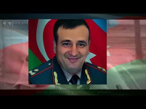 Azerbaycan Sehidin var!