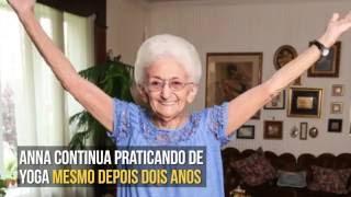 Download Video Senhora de 87 anos cura corcunda com yoga MP3 3GP MP4