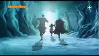 Legend of Korra New Season [Nickelodeon Greece]