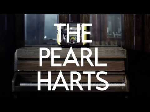 The Pearl Harts - Black Blood (Live Session Exclusive)