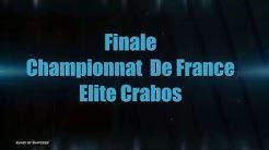 2019.06.02 Agen  18 - 31  Colomiers (Finale Championnat de France Elite Crabos - L'intégrale)