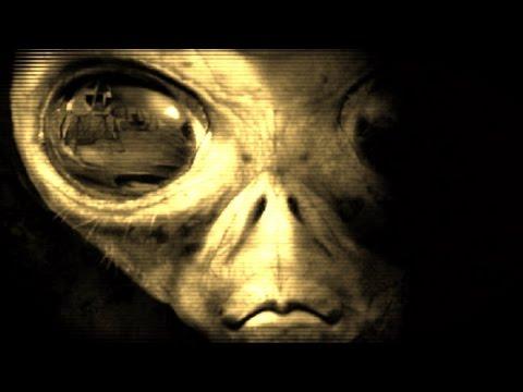 El hombre que disparó a un extraterrestre... y se las vio con los hombres de negro