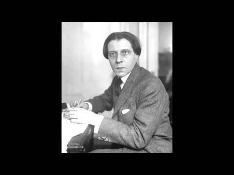 Alfred Cortot plays Chopin Etudes op. 10 (1933)