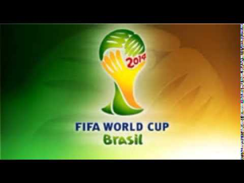 FIFA World Cup 2014 TV Opening Song ReePrize