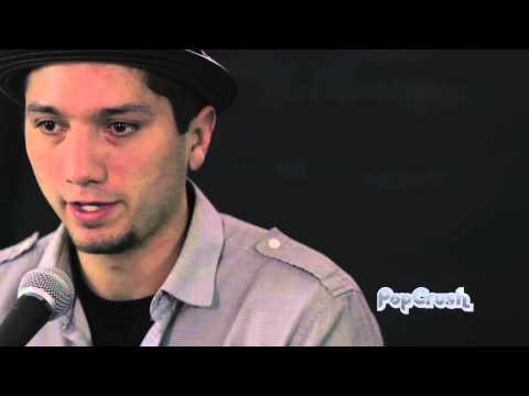 Boyce Avenue Interview: Viral Videos, One Direction + Bucket Lists