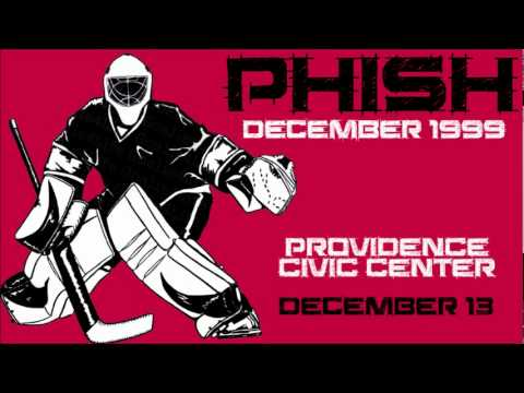 1999.12.13 - Providence Civic Center