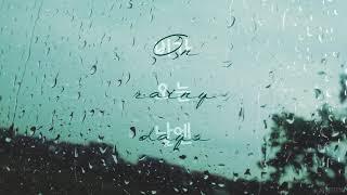 vietsub ? 비가 오는 날엔 (On Rainy Days) ♫ 비스트 (BEAST)
