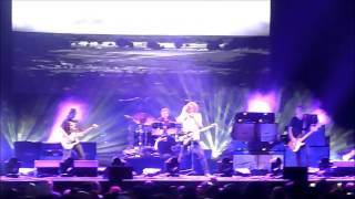 Soundgarden in Washington DC 8/4/2014 - compilation (Jiffy Lube Live)