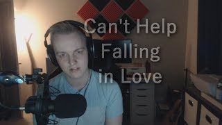 Can't Help Falling in Love - Elvis Presley (cover)