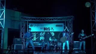 Mast Kalandar - D Sharp Performance at Nxt BIG Star Grand Finale by Gleefie