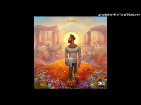 Jon Bellion - Weight Of The World [feat Blaque Keyz]