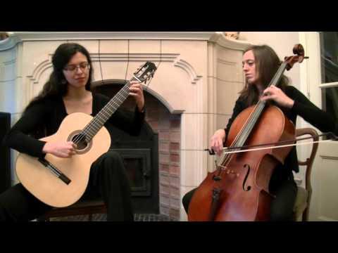 Jesu, Joy of Mans Desiring  Bach