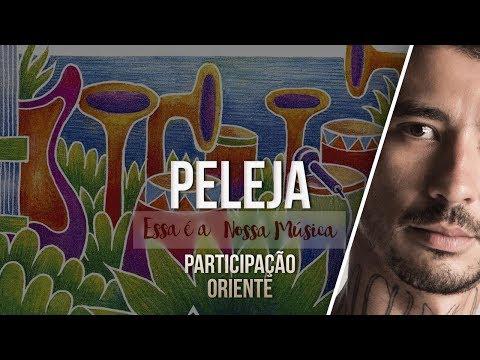 Ponto de Equilíbrio - Peleja feat. Oriente (Álbum Essa é a Nossa Música) [Áudio Oficial]