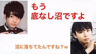 2019/1/13 とれたて関ジュース 文字起こし 関西ジャニーズJr. 西畑大吾 ...