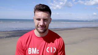 Dod i nabod Billy McBryde | CIC | Stwnsh