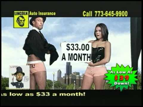 Lincoln Auto Insurance Commercial 6 Youtube
