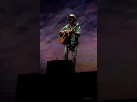"Ray LaMontagne:  (New Song!!) ""To the Sea"" (Acoustic) 10/25/17 Hippodrome Theatre"