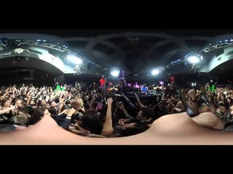 360° Chris Brown -