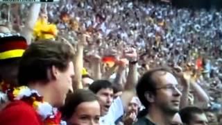 Серия пенальти Аргентина-Германия