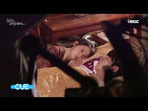 170918 YoonA & Hong Jong Hyun - The King In Love Ep 37 & 38 Making Film