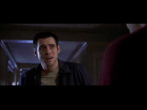 Mr Positive Moviews:The Cable Guy(1996)