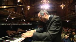 """Elmar Gasanov  Piano concerto No  5 in E flat major, Op  73 """"Emperor"""""""
