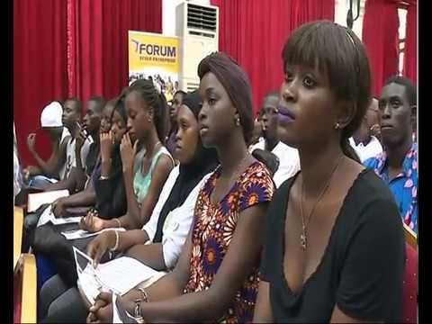 """Auchan Retail Sénégal lance la formation """"Bachelor en commerce & distribution"""""""