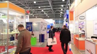 Стенд компании Селект на выставке Aqua-Therm Moscow - 2013(В 2013 году компания Селект поменяла концепцию своего стенда. На этой выставке мы представляли большое колич..., 2013-03-05T08:23:29.000Z)