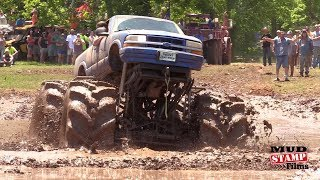 Louisiana Mudfest- $5k Bounty Hole Comp