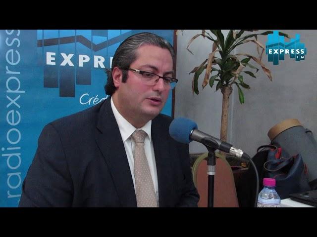 Focus avec M.Nidhal Ouerfelli Haut Représentant régional (CEA, France)