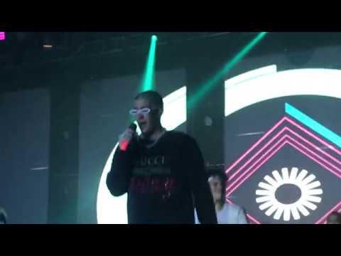Bad Bunny - PA' TI Remix Ft. Bryant Myers, JBlock [TRAP KINGZ]
