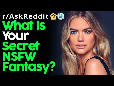 People Reveal Their Secret NSFW Fantasies (r/AskReddit Top Posts | Reddit Stories)