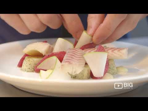 Lorne Restaurant in Pimlico UK serving the best European and British Food