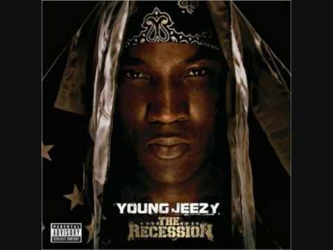 The Recession-Young Jeezy 2008 Free