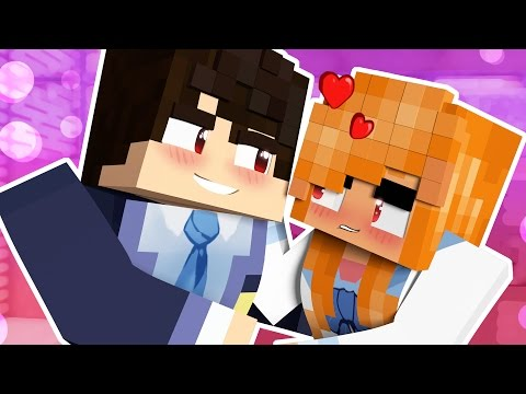 High School Love | Phoenix Drop High S2 [Ep.9] | Minecraft Roleplay