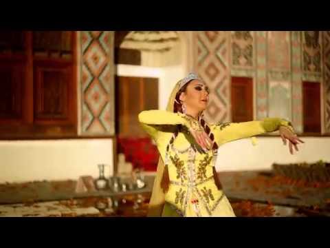 Azerbaycan Xalq Mahnisi Sari Gelin-Great Azerbaijani music Sari Gelin