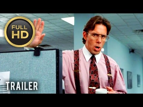 🎥 OFFICE SPACE 1999  Full Movie  in HD  1080p
