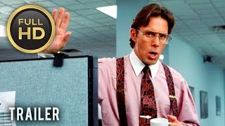 🎥 OFFICE SPACE (1999) | Full Movie Trailer in HD | 1080p