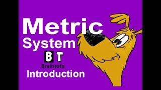 METRIC SYSTEM for Kids - metric units of measure - basic science lesson