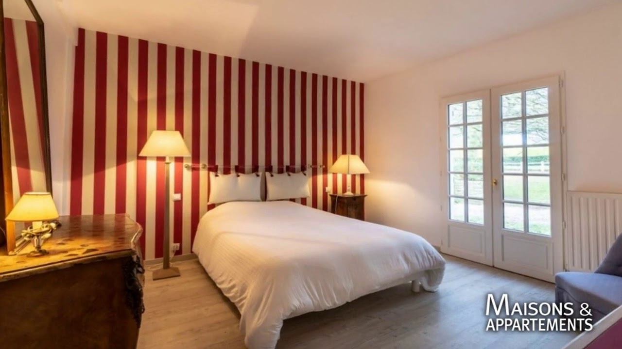 Espace Atypique La Baule guerande - maison a vendre - 875 000 € - 250 m² - 9 pièces