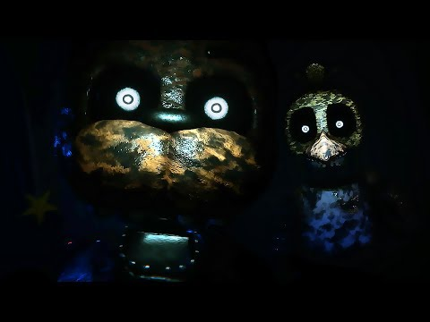 FREDDY FOLLOWED YOU HOME | Joy of Creation: Story Mode - Par