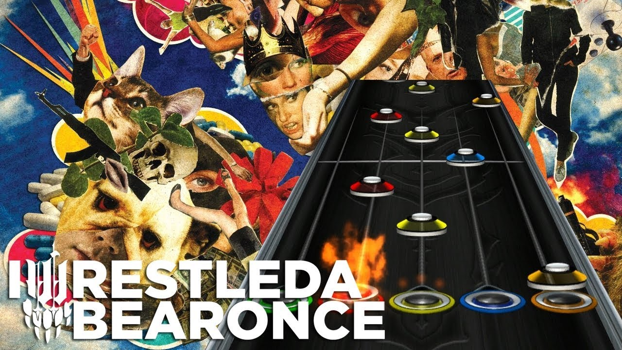 iwrestledabearonce - You Ain't No Family (Clone Hero ...