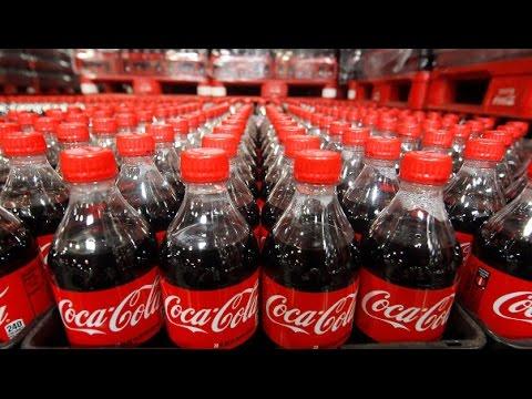 Der Coca Cola Check (Der Markencheck) Reportage