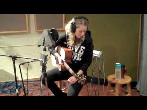 Ramble On Cover by Amanda Lee Peers & The Driftwood Sailors